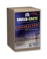 H&C Shield-Crete Epoxy Concrete Floor Coating