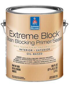 Extreme Block Stain Alkyd Primer