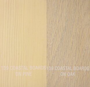 ZAR Wood Stain Oil Based 139 Coastal Boards