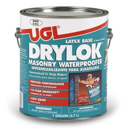 Drylok Masonry Waterproofer