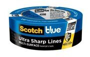 Малярная лента ScotchBlue Ultra Sharp Lines Painter's Tape