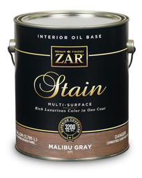 ZAR Interior Oil Base Stain 115 Aged Bourbon